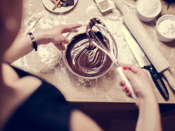 The Chocolatiers Apprentice - Right Angle Corporate Events