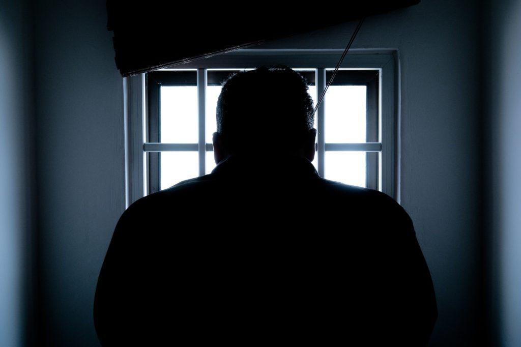 crime dark shadow criminal
