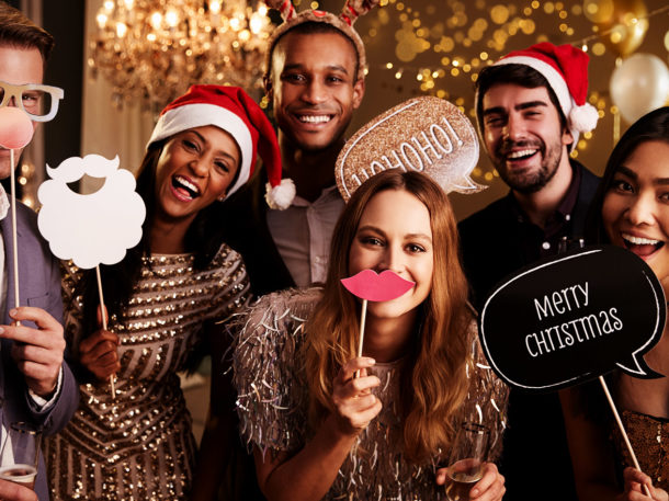 Right Angle Corporate Events - 10 Steps to Organising the Perfect Christmas Event
