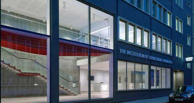 Right Angle Corporate Events Venues - 47-58 Bastwick Street - City Of London