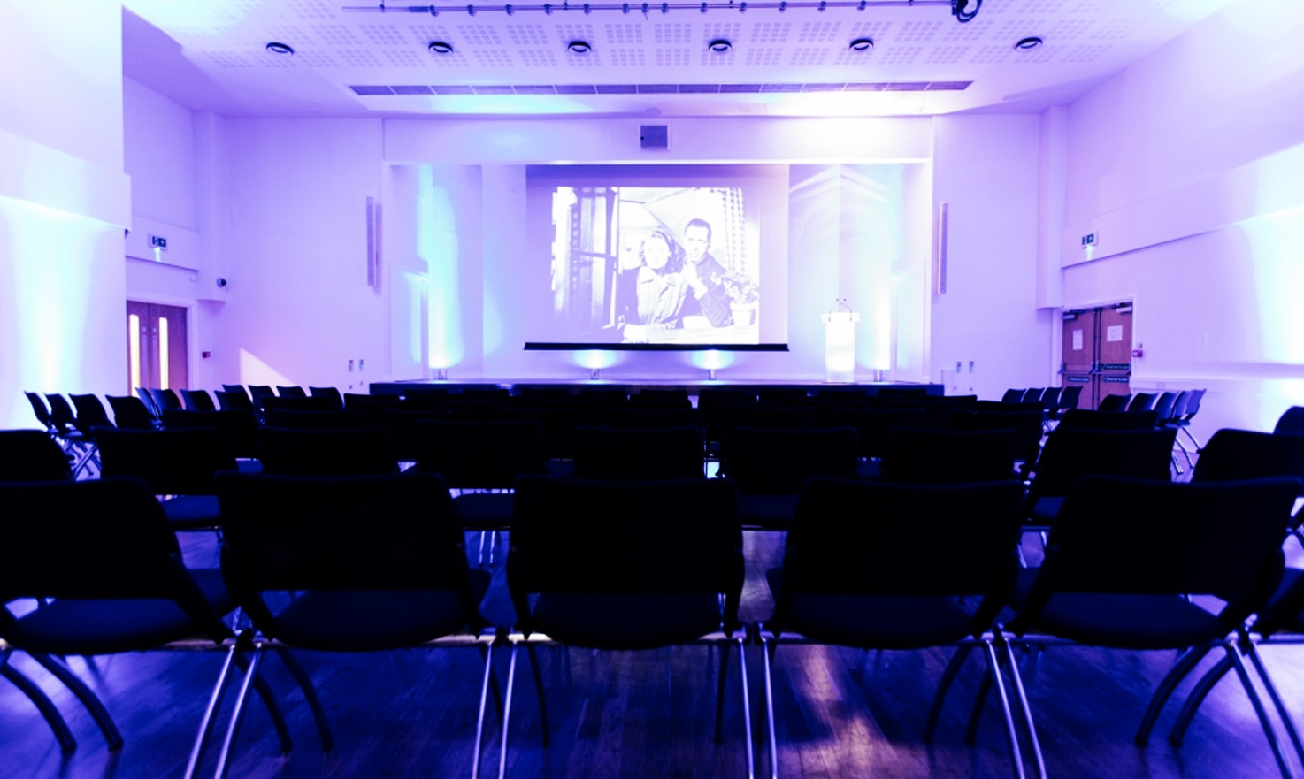 Right Angle Corporate Events Venues - 65 Queens Gate
