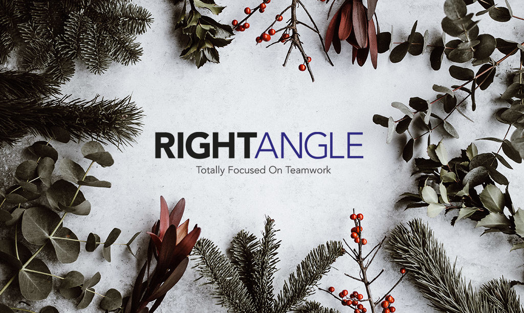 Right Angle Corporate Events - A Special Christmas Offer just for you
