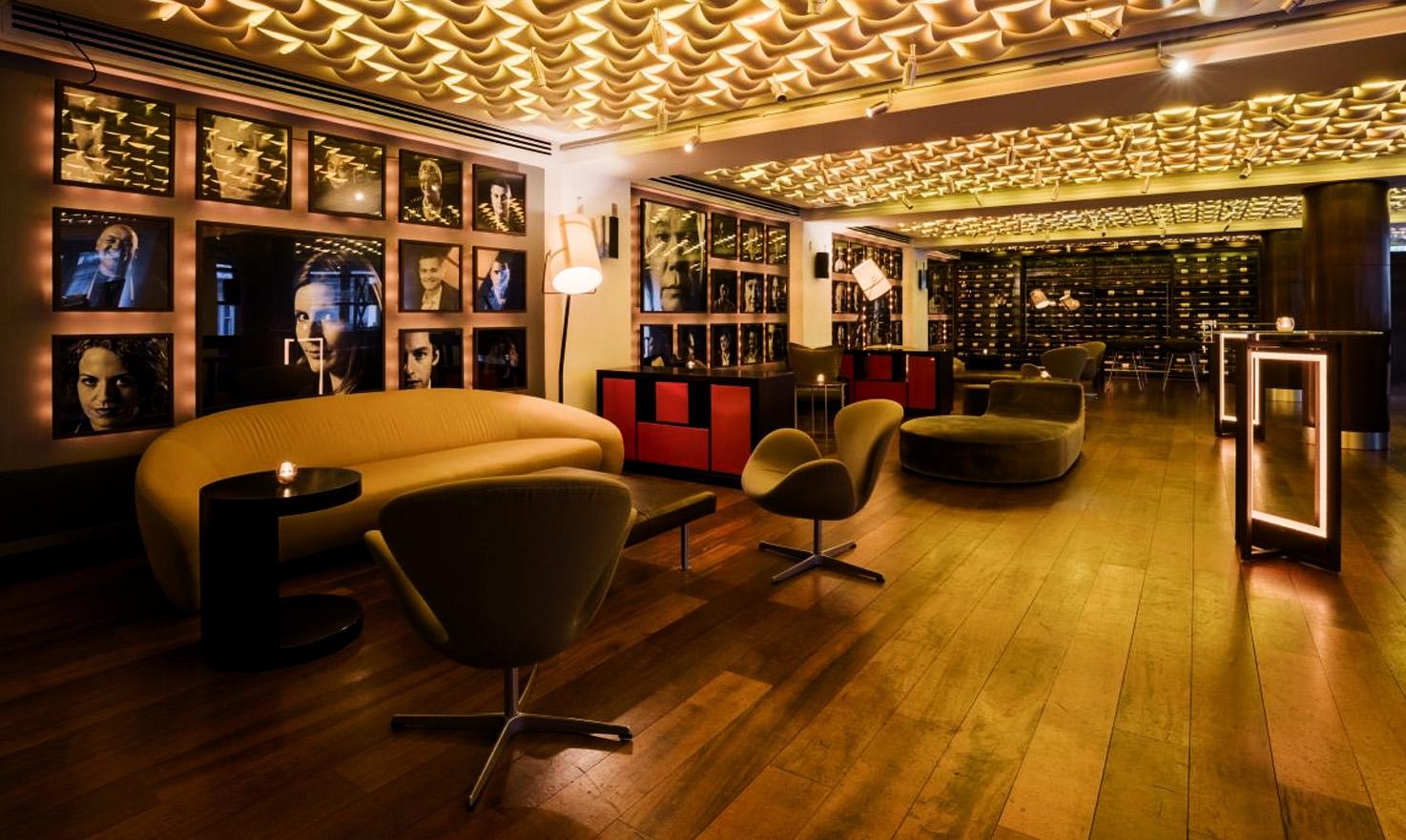 Right Angle Corporate Events - Andaz London Venue
