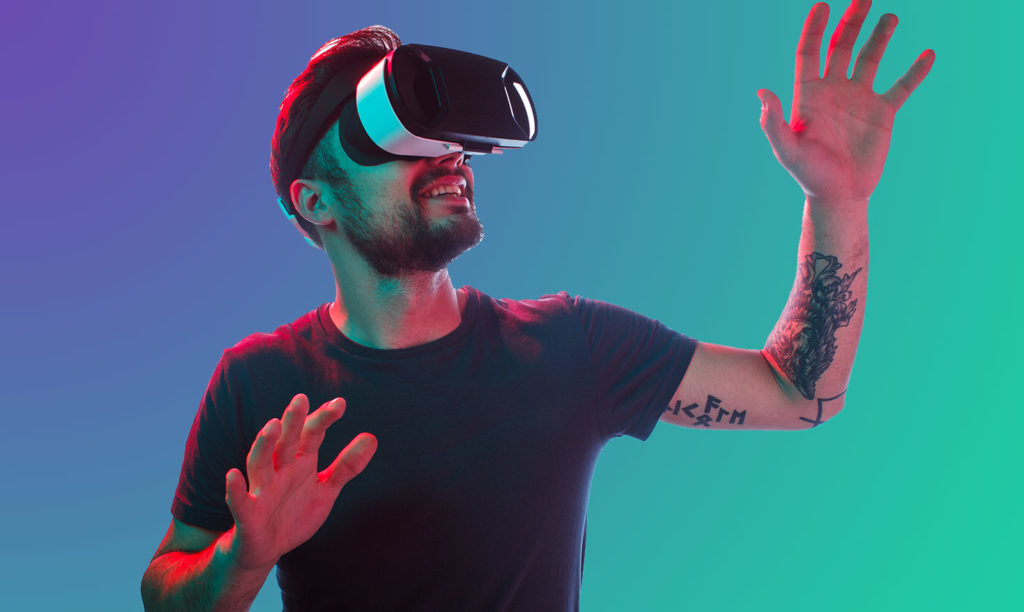 Right Angle Corporate Events - Artificial Intelligence and Virtual Reality: A Theme for 2019