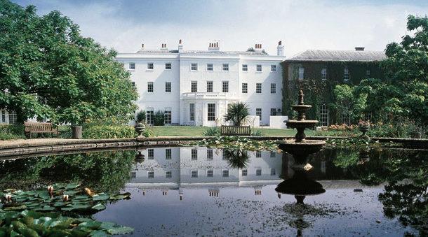 Right Angle Corporate Events Venues - Beaumont Estate Venue - berkshire