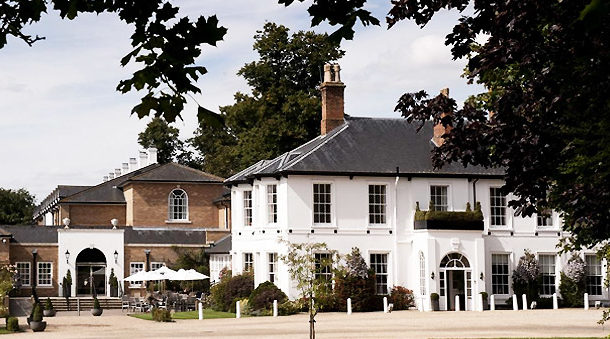 Right Angle Corporate Events Venues - Bedford Lodge Hotel & Spa, Suffolk