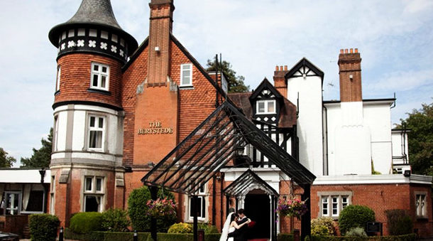 Right Angle Corporate events venues - Berystede Hotel & Spa Venue - Berkshire