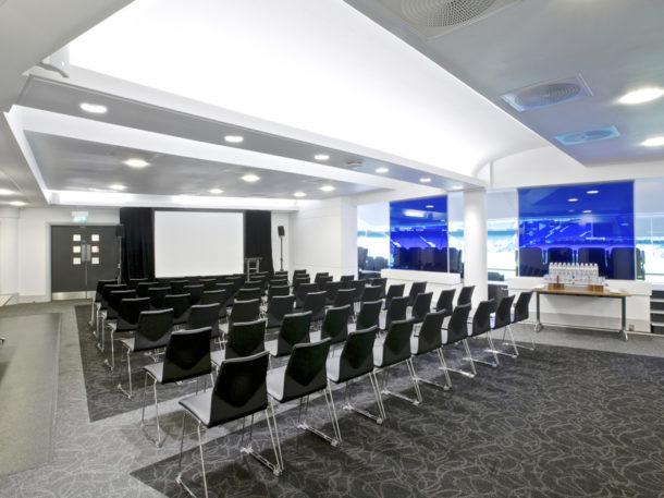 Right Angle Corporate Events - Chelsea Football Club Venue