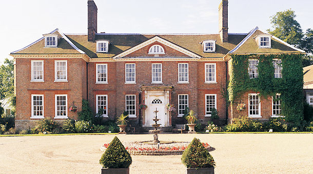 Right Angle Corporate Events Venues - Kent - Chilston Park Hotel