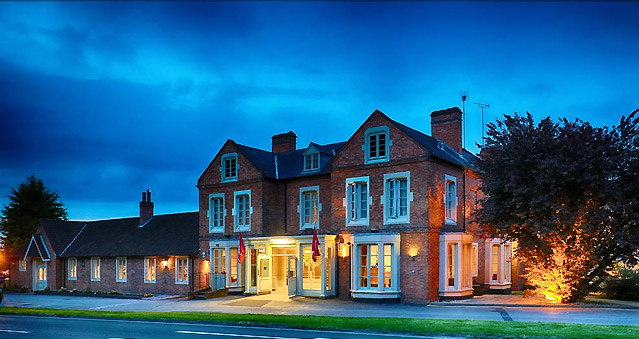 Right Angle Corporate Events Venues - Clumber Park Hotel & Spa
