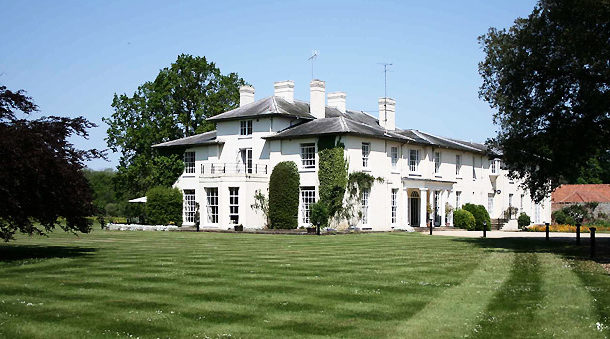 Right Angle Corporate Events Venues - Congham Hall Hotel & Spa, Norfolk