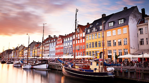 Right Angle Corporate Events Venues - Team Building Events - Copenhagen