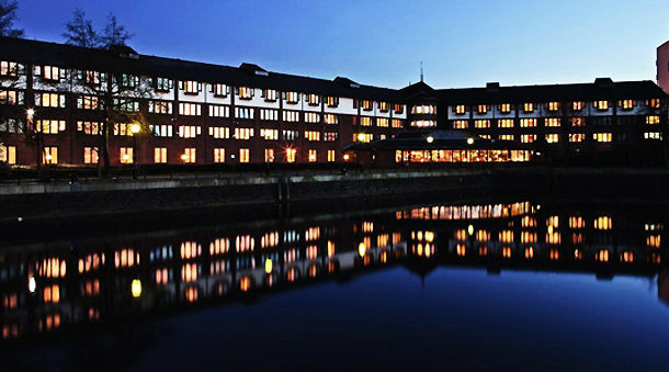 Right Angle Corporate Events Venues - Copthorne Hotel, Manchester