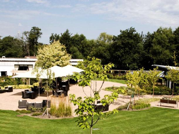 Right Angle Corporate Events Venue - Crown Plaza Felbridge