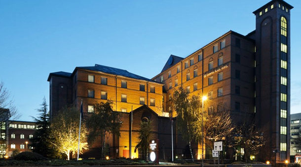 Right Angle Corporate Events Venues - Leeds - Crowne Plaza Hotel