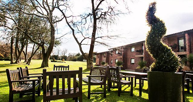 Right Angle Corporate Events Venues - Denham Grove