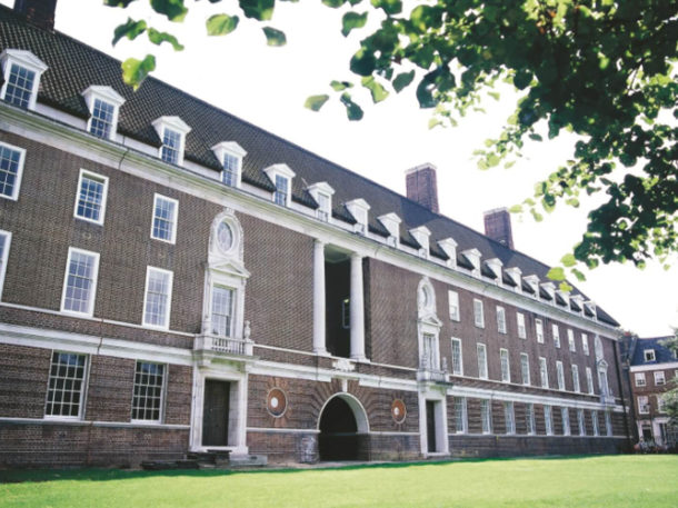 Right Angle Corporate Events Venues - Devonport House