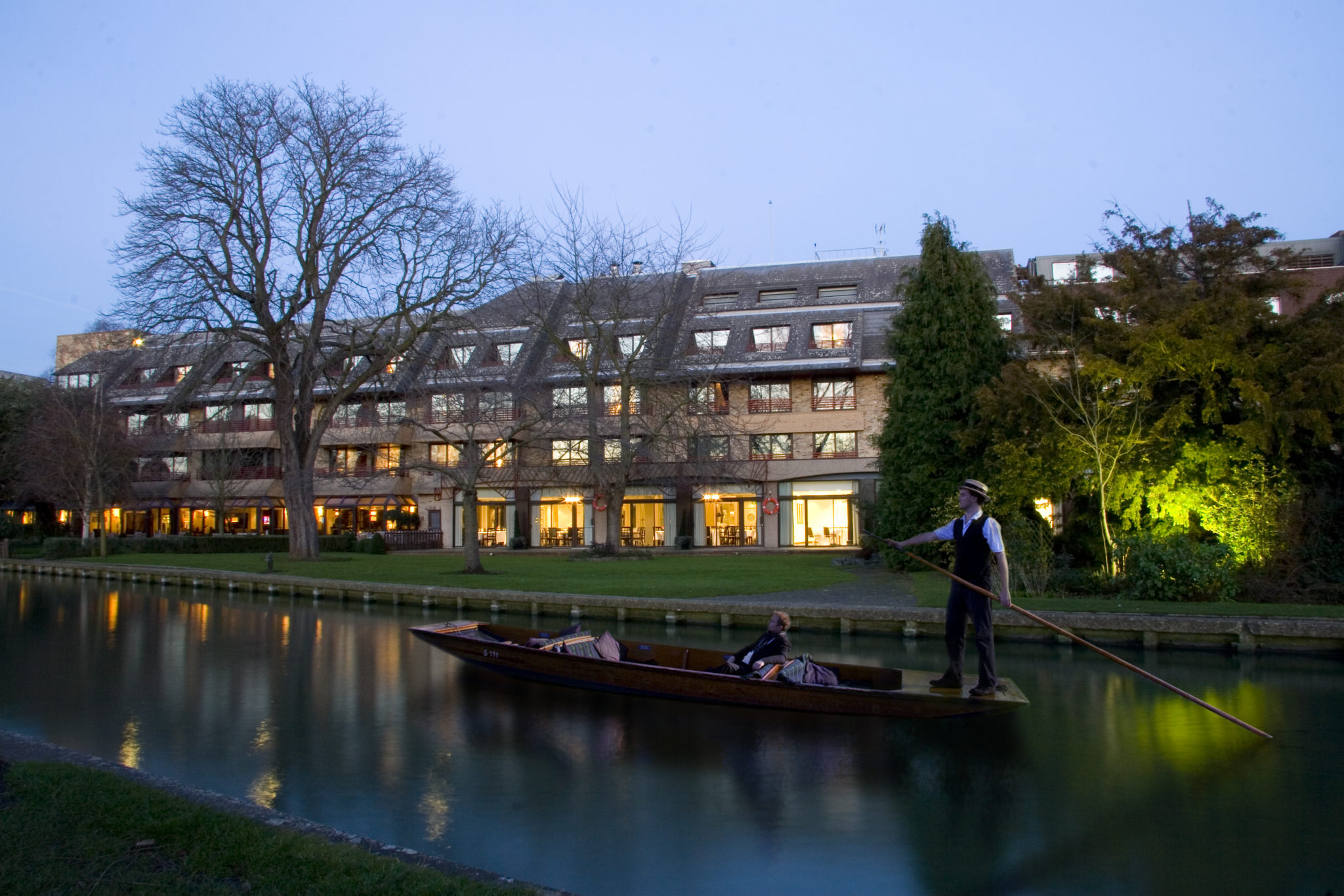 Doubletree by Hilton Cambridge Right Angle Corporate Events
