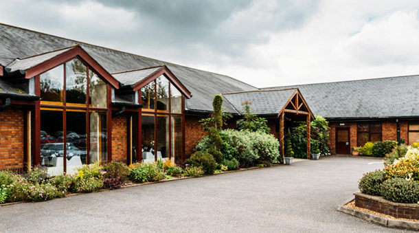 Right Angle Corporate Events Venues - Draycote Hotel - Warwickshire