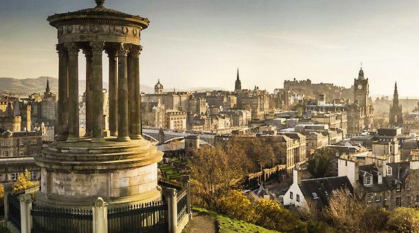 Events Venues - Edinburgh - Right Angle Corporate Events Venues