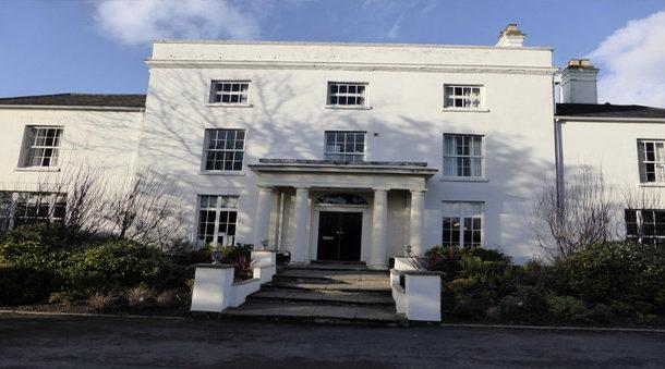 Right Angle Corporate events Venues - Fishmore Hall Hotel - Shropshire