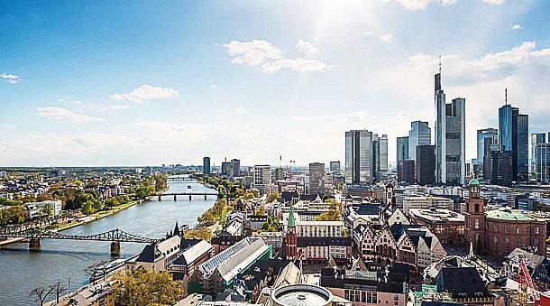 Right Angle Corporate Events Venues - Frankfurt Venues - Team Building Events