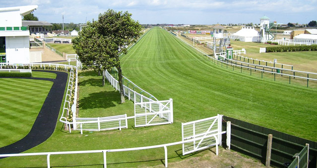 Right Angle Corporate Events Venues - Great Yarmouth Racecourse, Norfolk