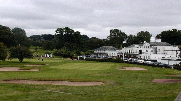 Right Angle Corporate Events Venues - Hawkstone Park - Shropshire