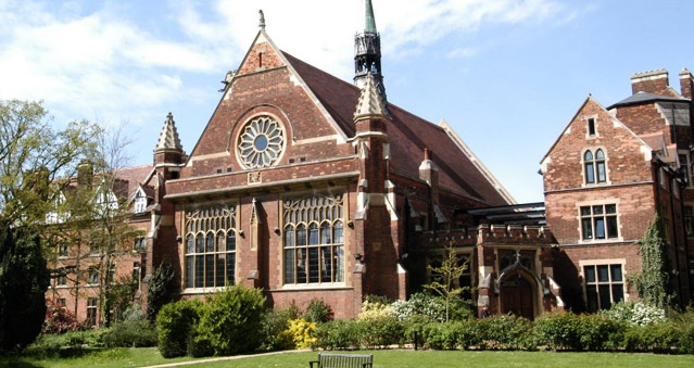 Right Angle corporate events venues - Homerton College Venue - Cambridgeshire