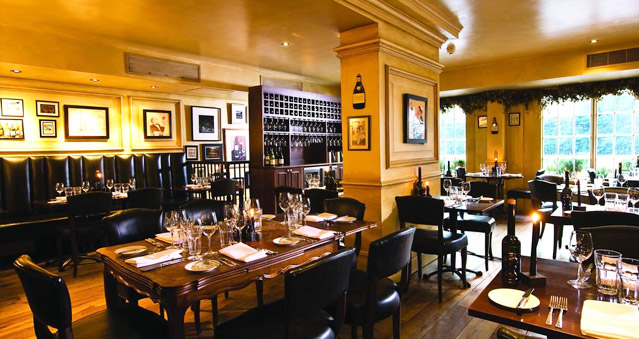 Right Angle Corporate Events venues - Hotel Du Vin & Bistro - Cambridge