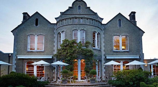 Right Angle Corporate Events Venues - Hotel Felix - Cambridge