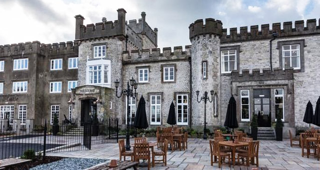 Right Angle Corporate events Venues - Hotel Ryde Castle