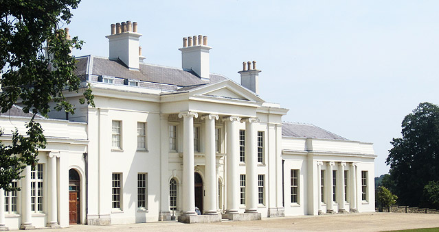 Right Angle Corporate Events Venues - Hylands House - Essex