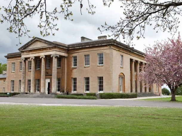 Right Angle Corporate Events Venues - Leigh Court - Bristol