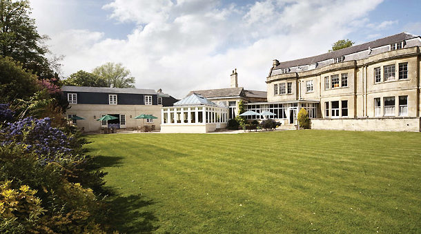 Right Angle Corporate Events Venues - Leigh Park Hotel - Bath - Wiltshire