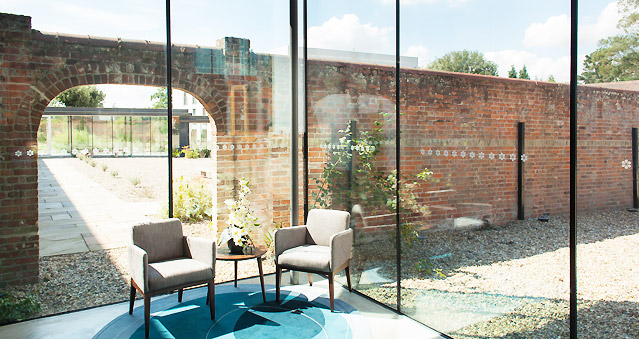 Right Angle Corporate events venues - Essex - Lifehouse Spa & Hotel