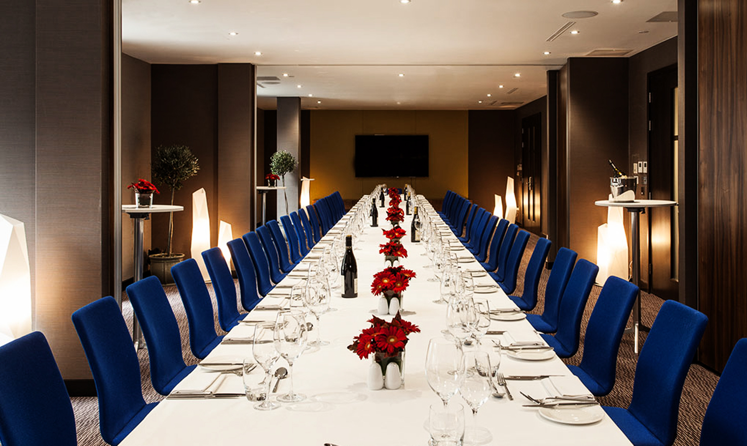 Right Angle Corporate Events M - By Mont Calm Shoreditch