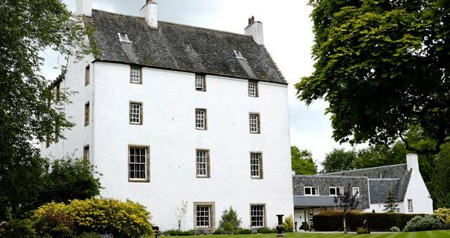 Right Angle Corporate Events Venues - Macdonald Houstoun House - Scotland