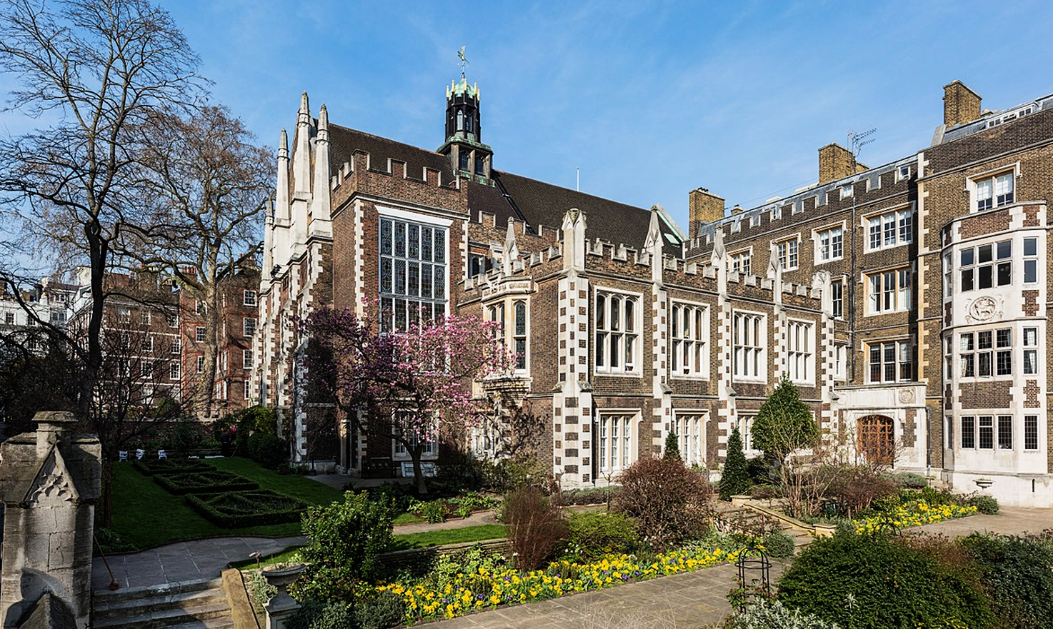 Right Angle Corporate Events - Middle Temple