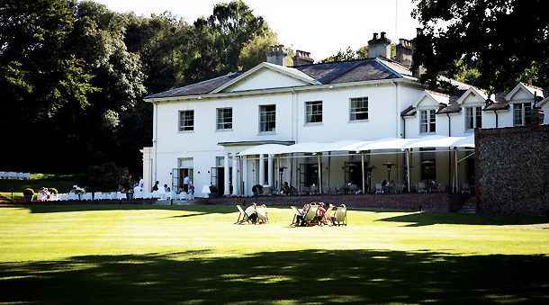 Right Angle Corporate Events Venues - Milsoms Kesgrave Hall