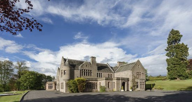 Right Angle Corporate Events Venues - Murrayshall House Hotel and Golf