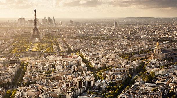 Right Angle Corporate Events Venues - Paris Venues - Paris Team Building events