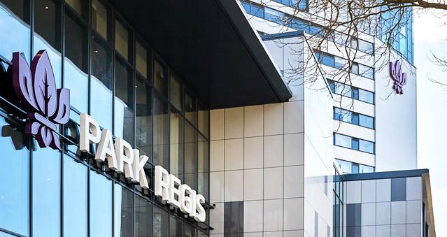 Right Angle Corporate Events Venues - Birmingham - Park Regis Birmingham