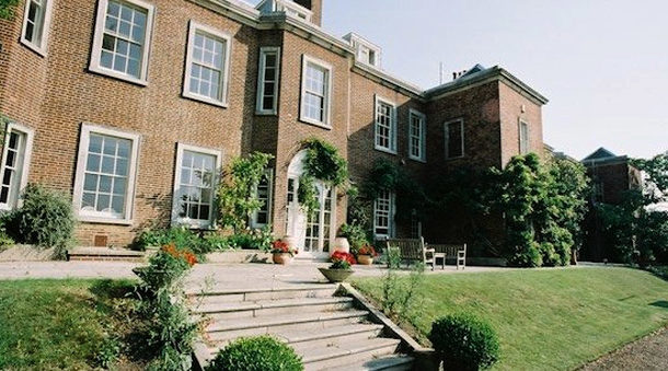 Right Angle Corporate Events Venues - Pelham House - Sussex