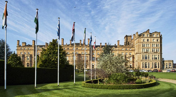 Right Angle Corporate Events Venues - North Yorkshire - Principal York