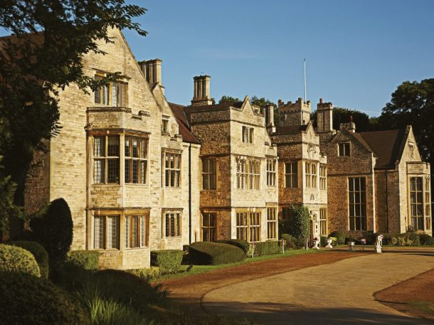 Right Angle Corporate Events Venues - Redworth Hall - Durham
