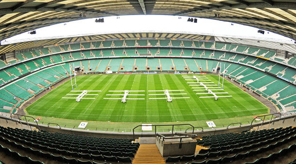 Twickenham Stadium - London - Right Angle Corporate Events Venues