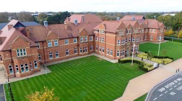Cheadle House - Cheshire - Right Angle Corporate Events Venues