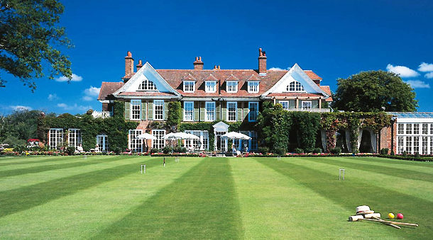 Chewton Glen - Hampshire - Right Angle Corporate Events Venues