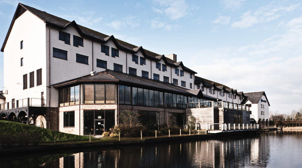 Right Angle Corporate Events Venues - Copthorne Hotel Cardiff, Caerdydd